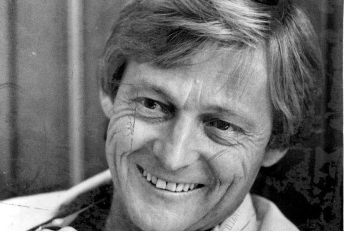Article image for Australian TV legend John 'Strop' Cornell dies aged 80