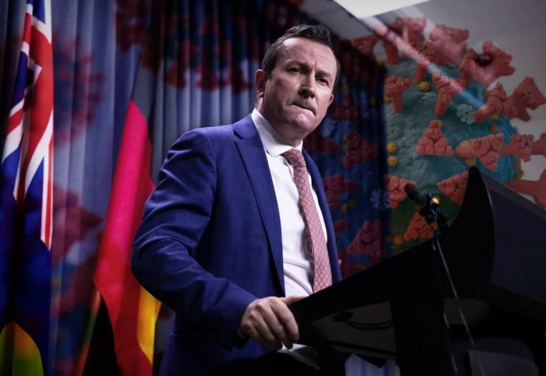 Article image for Top Doctor takes aim at 'inconsistencies' in Victorian border decision