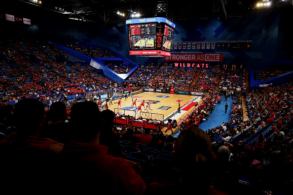 Article image for Perth Wildcats change hands after being sold to SEN