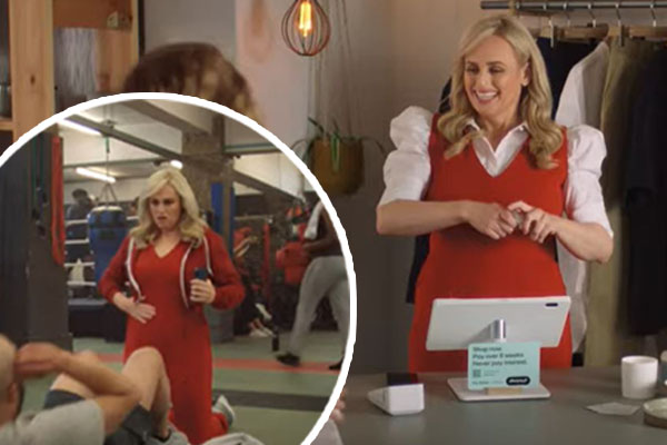 Why there's a push to have Rebel Wilson's Afterpay ad banned