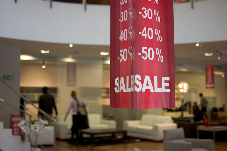 Article image for Major Perth furniture retailer accused of ripping customers off