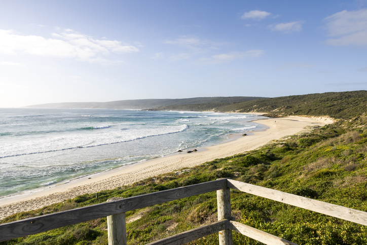 Article image for Local anger over fast-tracking of Smiths Beach development