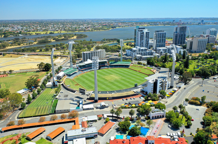 Article image for Swimming pool stoush: City of Perth pulls plug on WACA plans