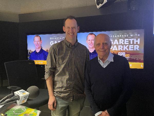 West Aussie Greats | Emeritus Professor Byron Kakulas