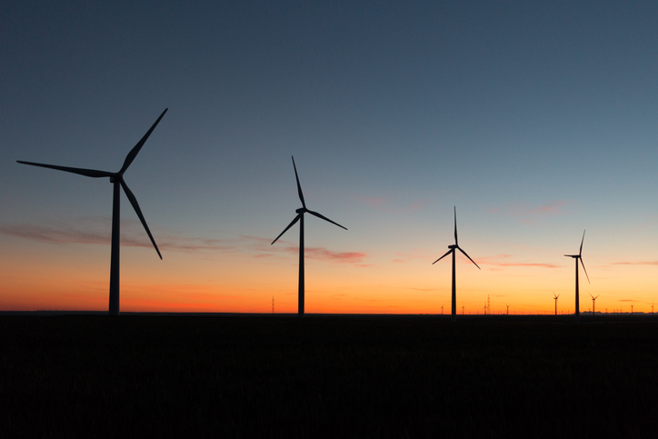 Article image for New plans to build world's biggest green energy hub in WA