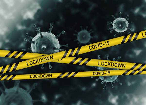 Article image for Lockdowns a 'thing of the past' by Christmas
