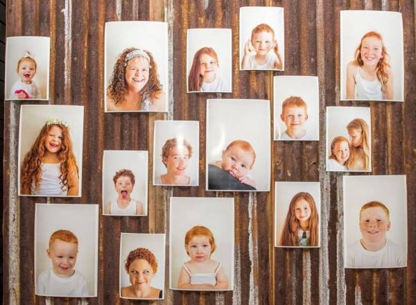 Article image for Photographer on the hunt for South West redheads
