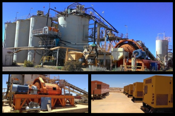 Article image for Brightstar Resources: An exploration company that already owns a mill