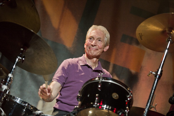 Article image for 'It's a sad day': Rolling Stones drummer Charlie Watts dies aged 80