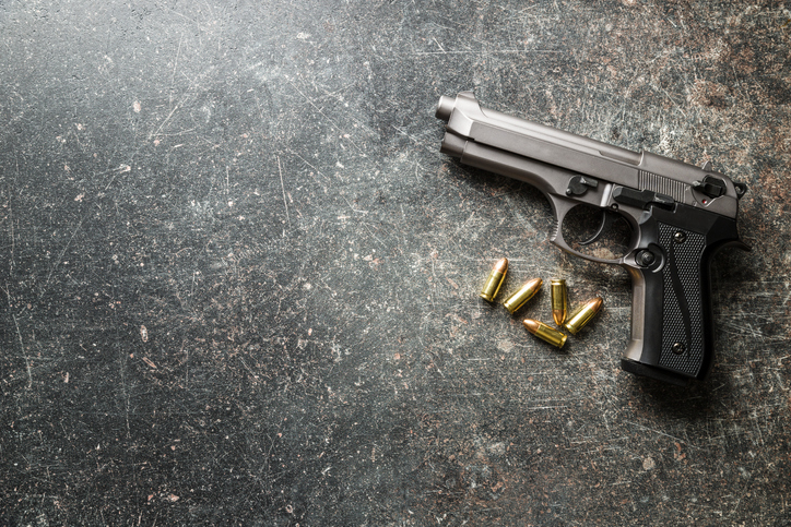 Article image for Gun amnesty: West Australians urged to hand in unregistered firearms