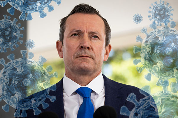 Article image for 'We need certainty': Mark McGowan's zero-COVID policy slammed