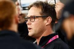 Carlton sacks David Teague as coach