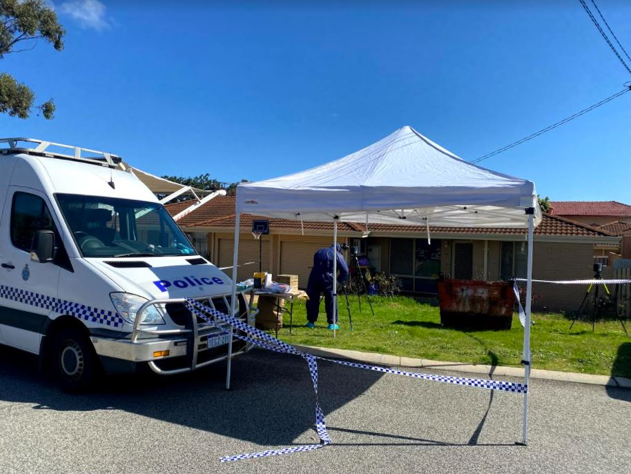 Article image for Police investigate death of 11-year-old child in Perth's north