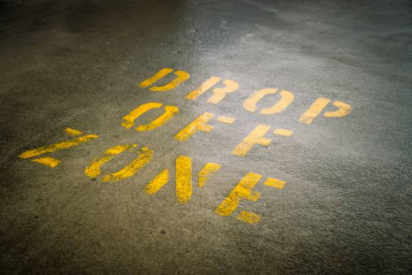 Article image for Weekend drop-off zone trial in Northbridge