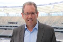 Mike McKenna – Optus Stadium CEO – Grand Final Interview