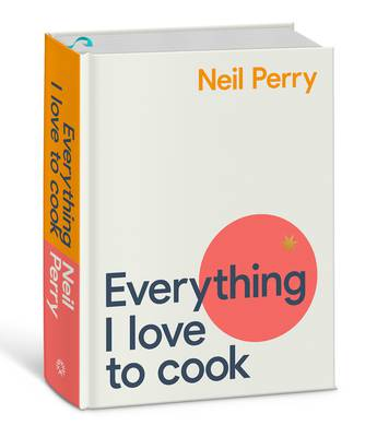 Article image for Celebrity chef Neil Perry releases new cook book