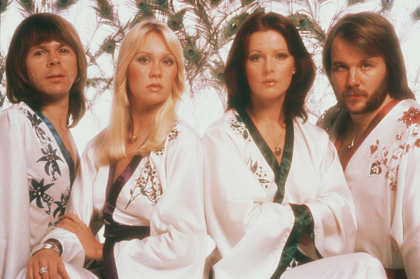 Article image for ABBA unveils tour plans and first new songs in four decades