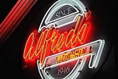 Perth burger institution celebrates 75 years