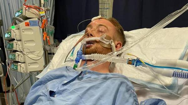 Article image for 'Insane' response to coward punch victim's fundraiser