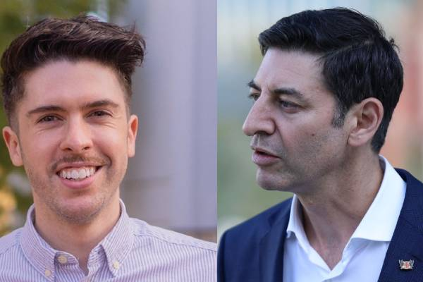 Article image for The Perth Council candidate looking to 'keep Basil accountable'