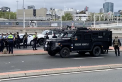 Police make arrest after firearm incident in Perth's CBD