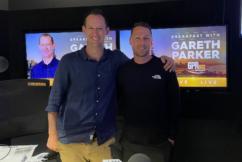 West Aussie Greats | AFL Umpire Brett Rosebury