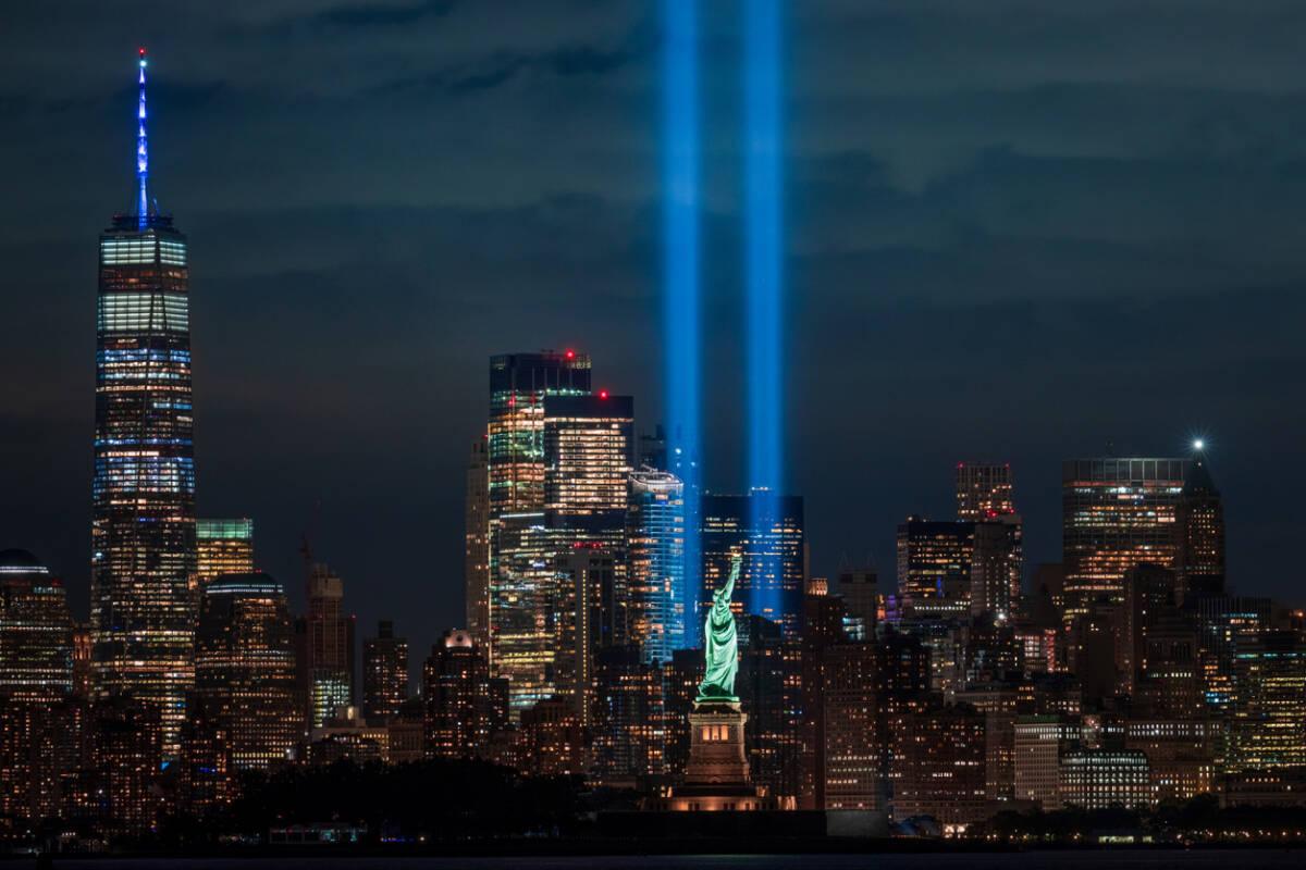 Article image for Former Prime Minister John Howard reflects on September 11 attacks twenty years on