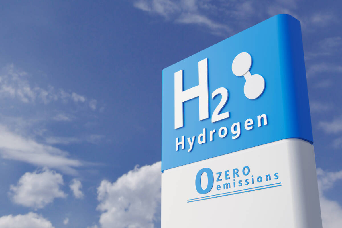 Article image for The jaw-dropping price of Australia's first hydrogen-powered ute