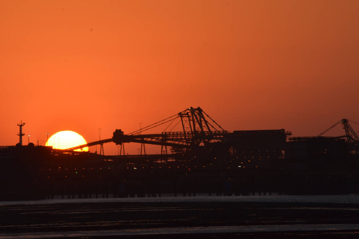 Article image for Miner dies at FMG worksite in the Pilbara
