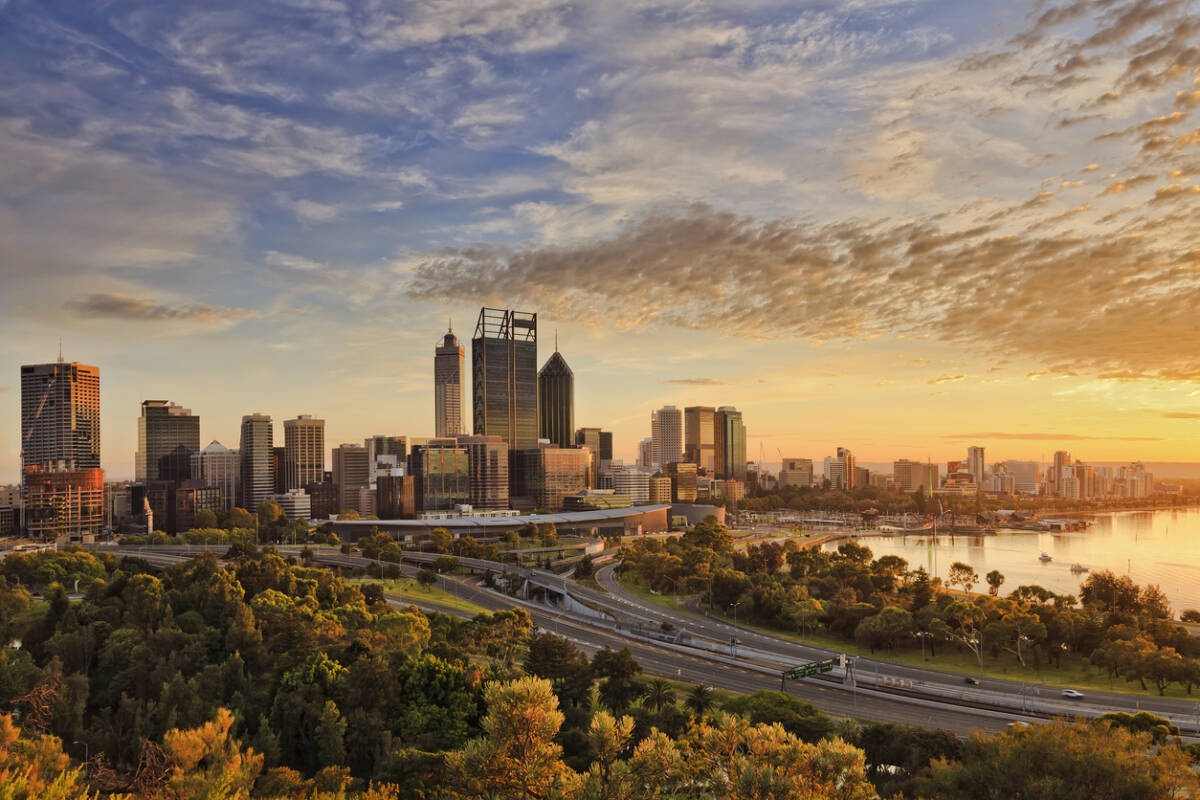 Article image for How Woodside is creating a better future in WA