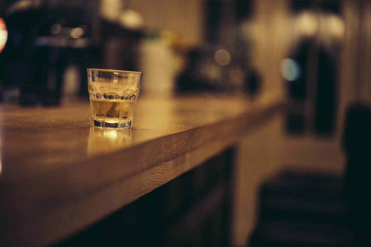 Article image for 'I completely blacked out': Drink-spiking victim tells her story