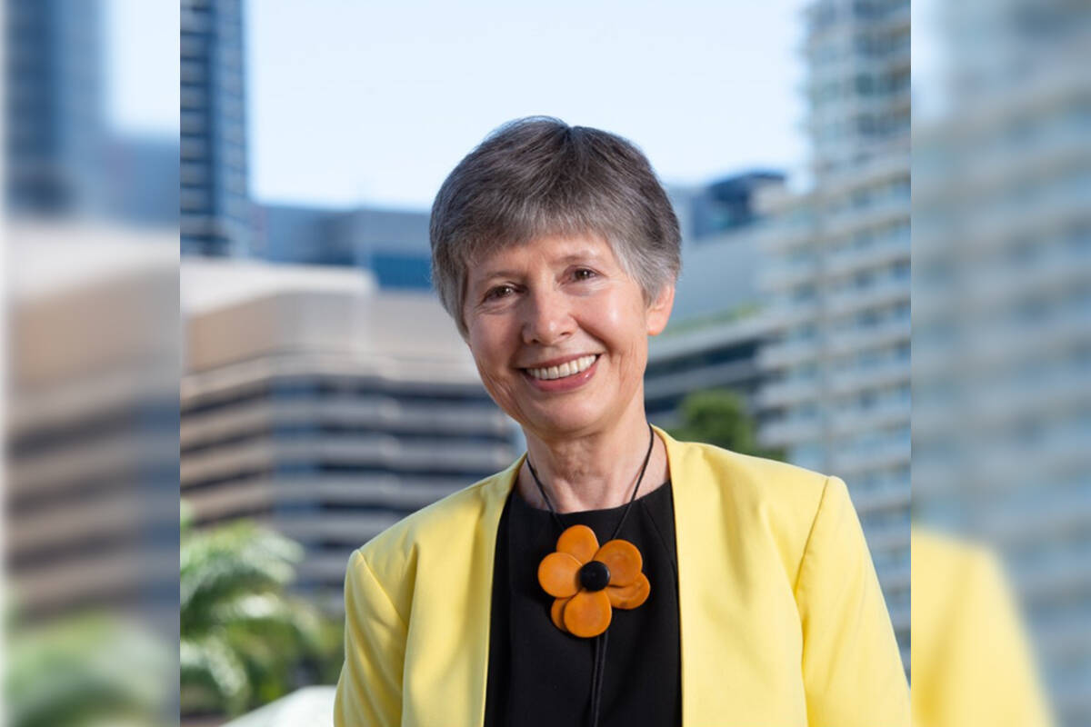 Article image for Australian professor named in Time's 100 most influential list for pandemic work