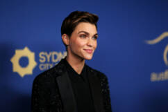 Peter Ford says Ruby Rose may have killed their career after posting a scathing takedown of Batwoman