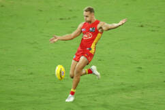 Fremantle sign Will Brodie from Gold Coast