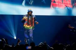 Menulog ditch Snoop Dogg for Aussie artists