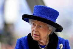 Queen returns to Windsor Castle after spending night in hospital