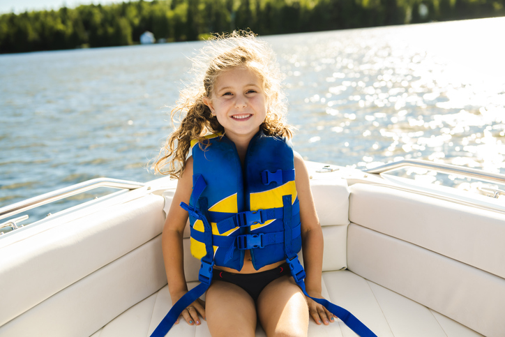 Article image for New boating rules aimed at saving lives