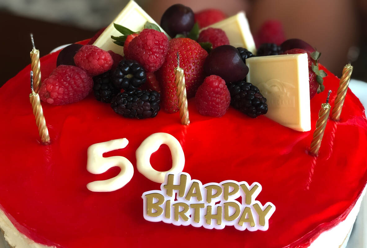 Article image for Why a record number of Australians will turn 50 this year
