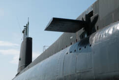 Analyst calls for nuclear-powered subs to be built in the US