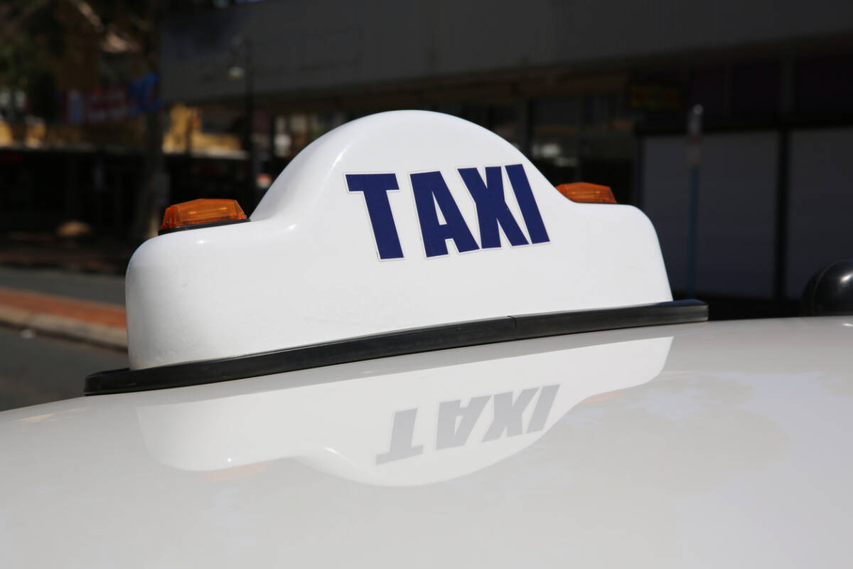 Article image for Shortage of cab drivers leading to rise of unregistered services in state's south-west