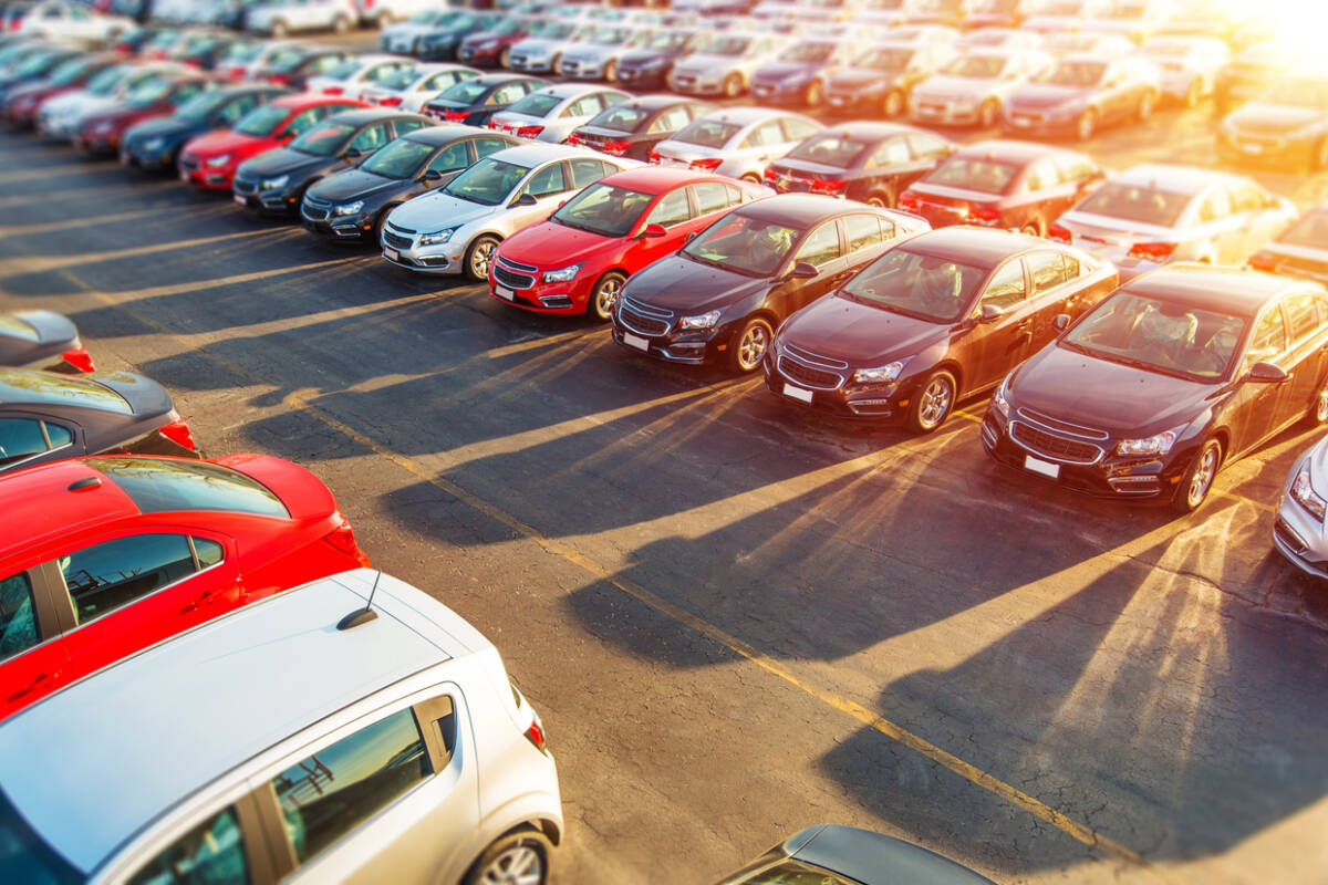 Article image for Manufacturers call for greater choice in car purchases