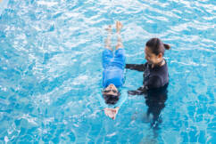 School swimming programs shortened due to lack of teachers